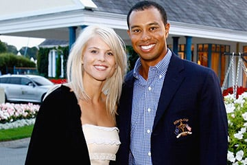 See What Tiger Woods' Ex Looks Like Now