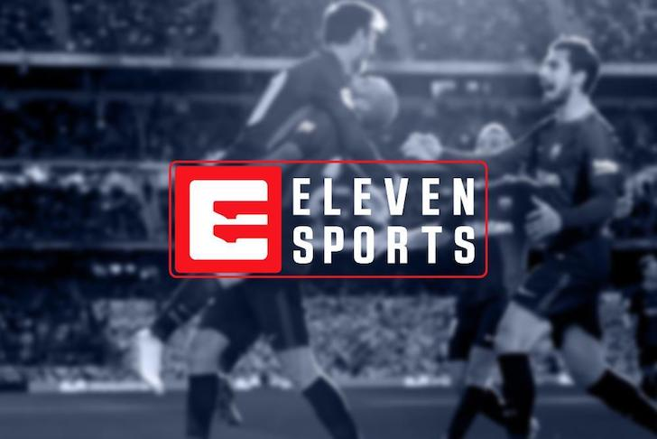ELEVEN SPORTS (PT)