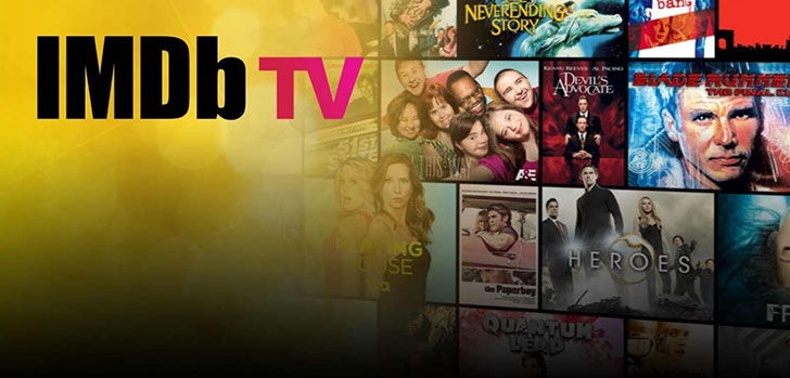 IMDb Movies & TV Shows