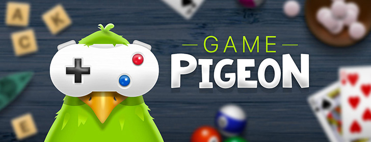 Game Pigeon