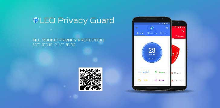 LEO Privacy Guard