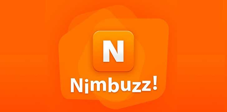 Nimbuzz Messenger
