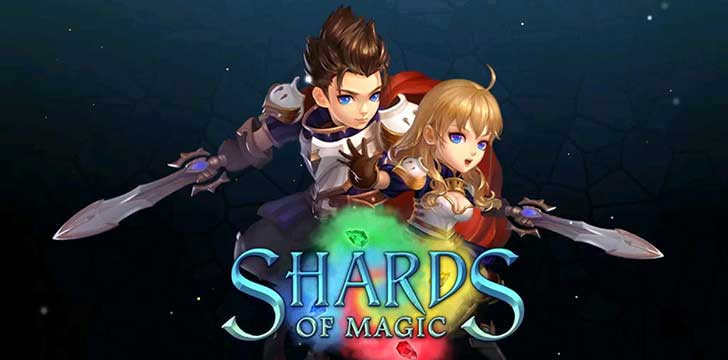 Shards of Magic