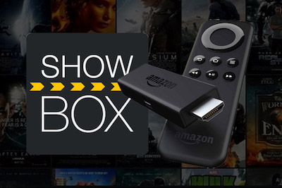 How to install Showbox on Firestick / iOS / PC