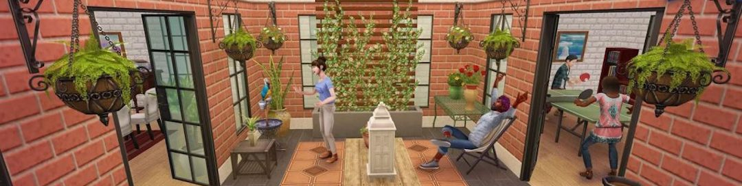 Love in The Air - The Sims Freeplay FAQ