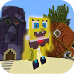 Mod Bikini Bottom for MCPE