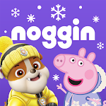 Noggin Preschool Learning Games