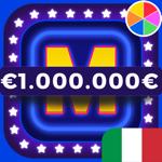 Milionario 2019 - Italiano Trivia Quiz Online