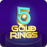 5 Gold Rings UK