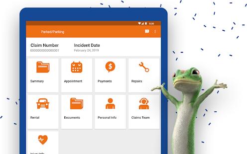 Geico Car Insurance Reviews >> Geico Mobile Car Insurance 4 33 0 For Android Free Apk
